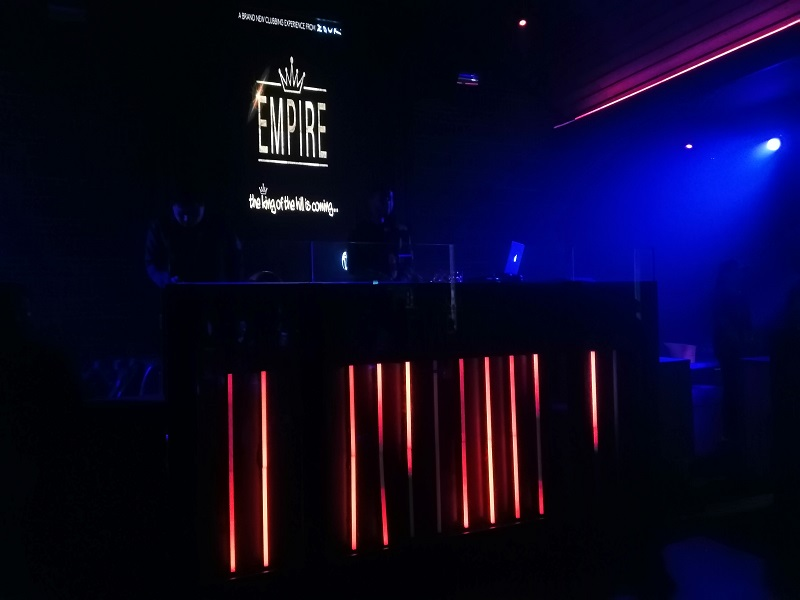 Empire-Zouk