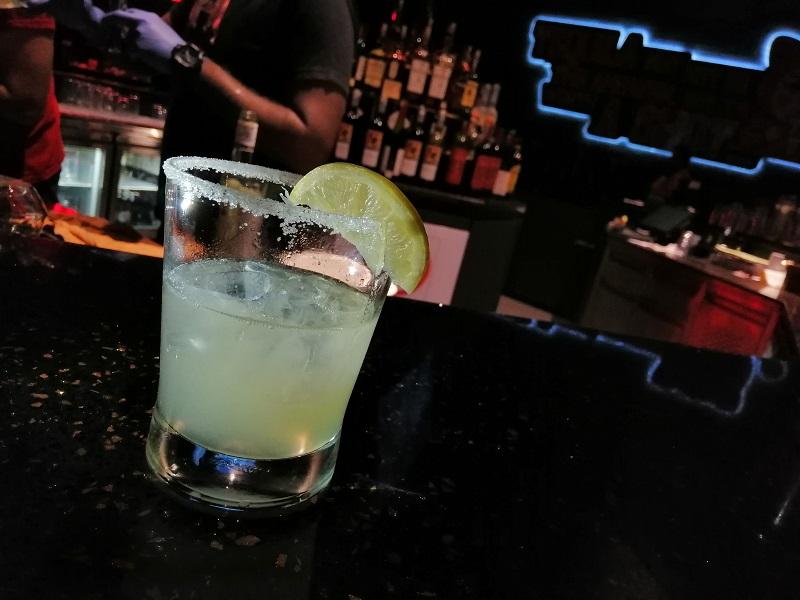 Redtail-Margarita
