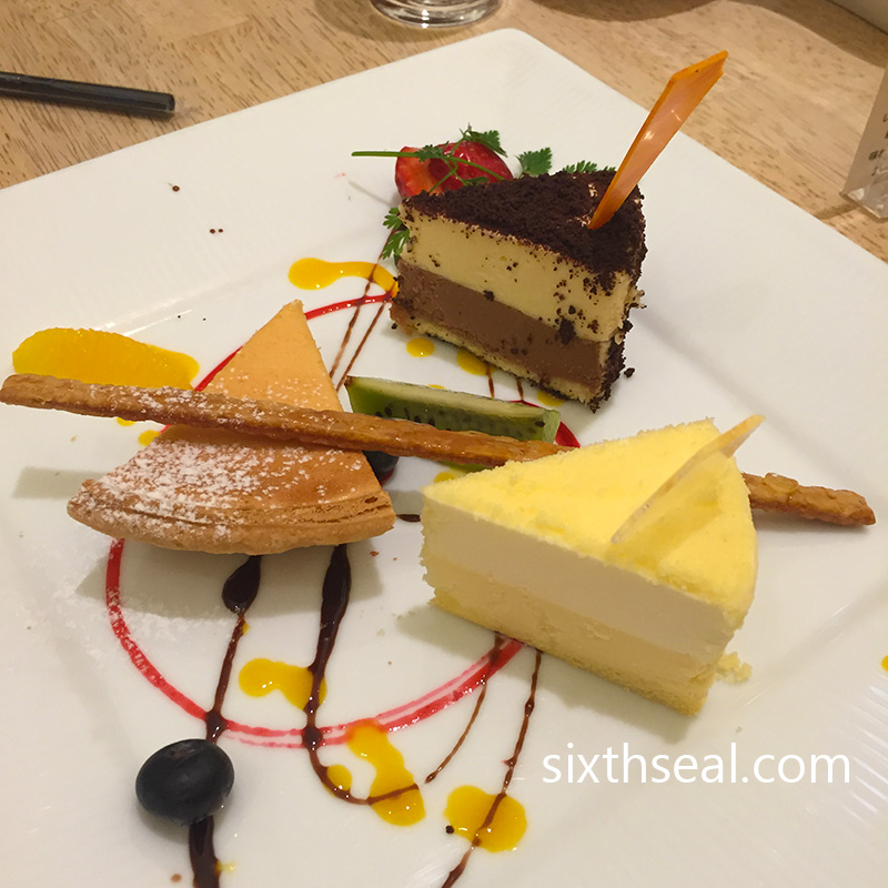 LeTAO Cheesecake