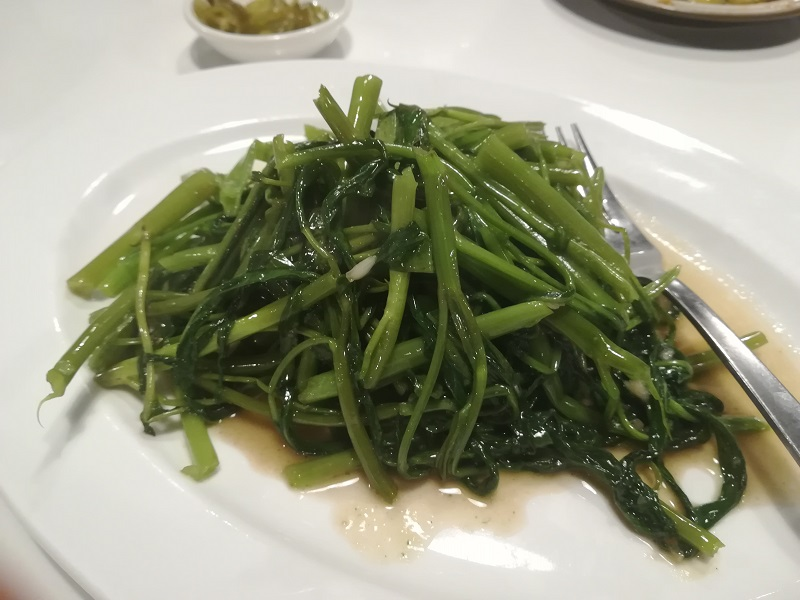 Kangkung-with-Prawn-Paste