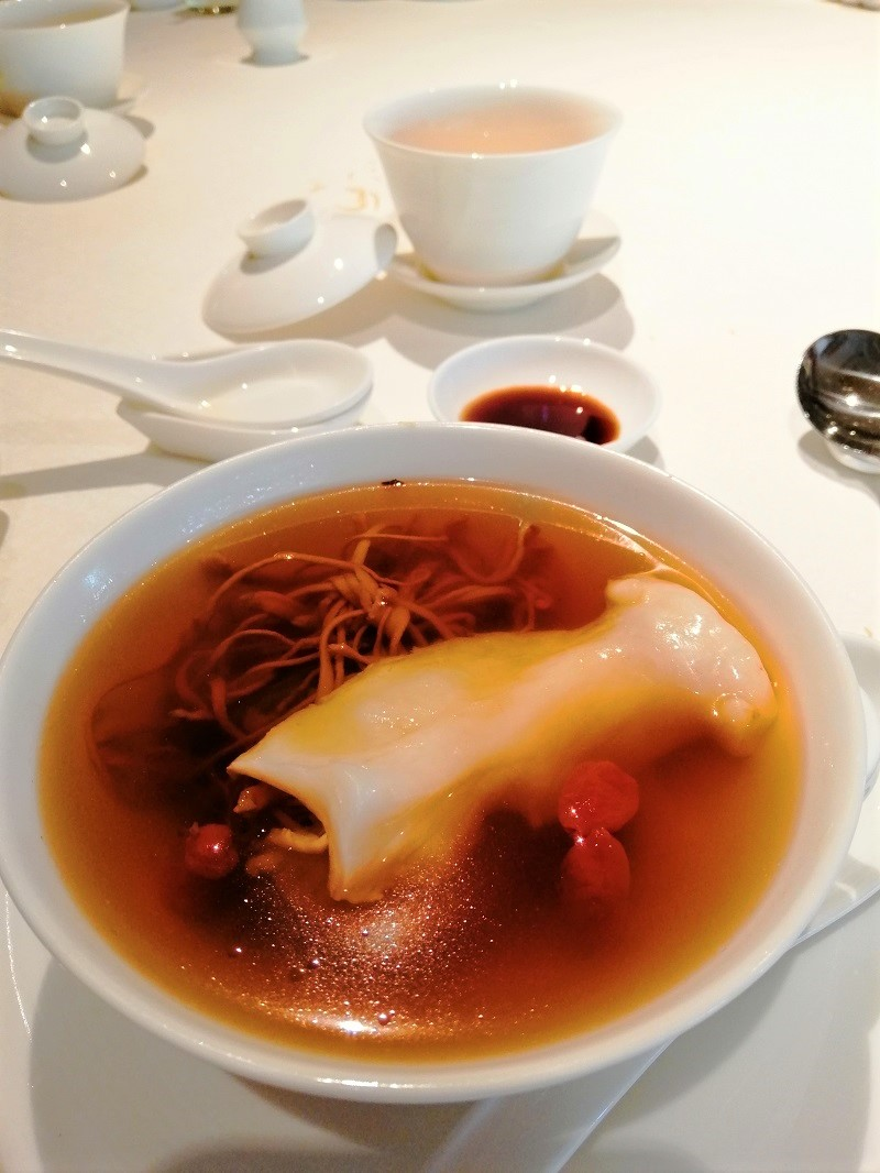 Fish-Maw-Double-Boiled-Soup
