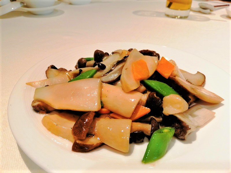 Mushrooms-Zhen-Jiang-Vinegar