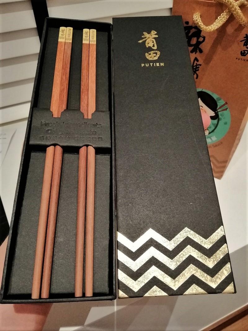 PUTIEN-Chopsticks
