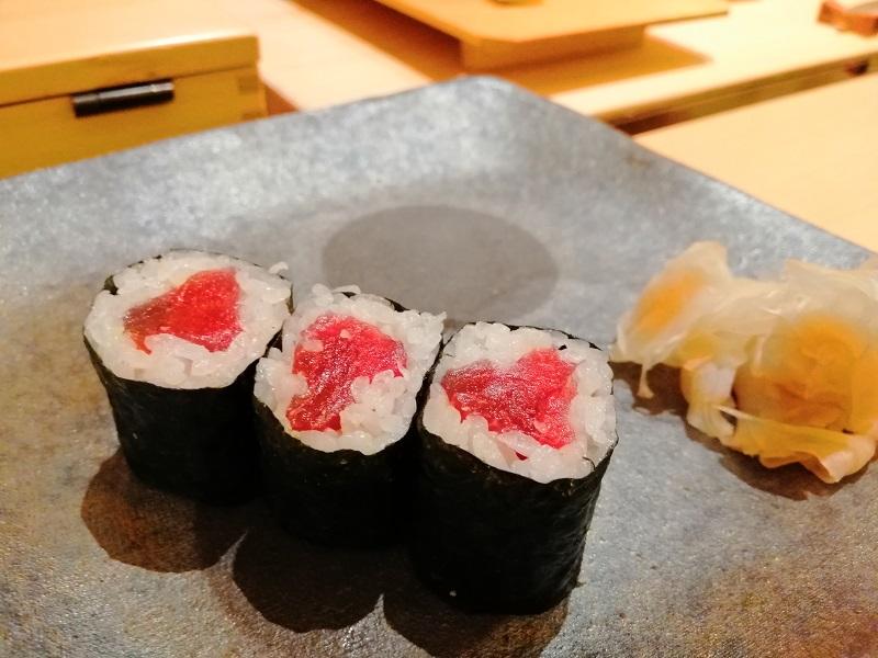 Tuna-Roll