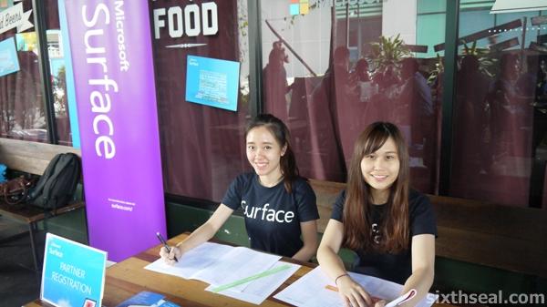 Microsoft Surface 3 Launch Malaysia