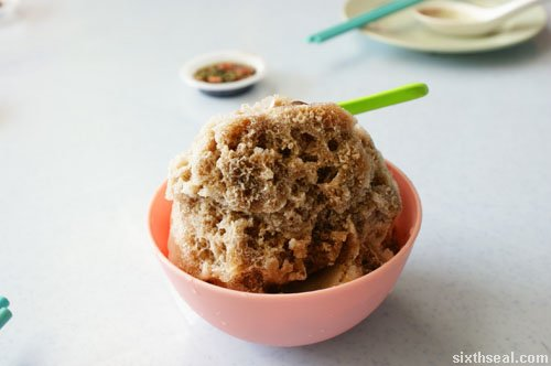 Thong Kee cendol