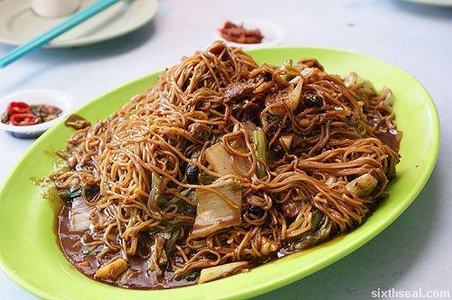 Thong Kee pai guat