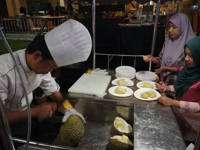 D24-Durian