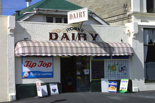 dairy