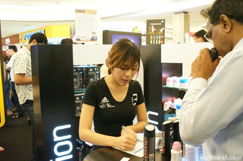 adidas roadshow buying