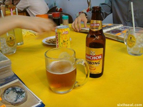 alor beer