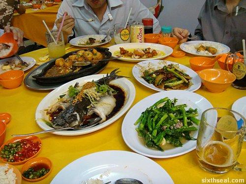 alor food