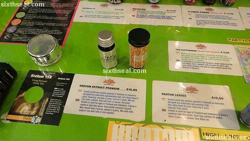 ketum extract
