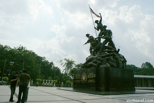 tugu negara