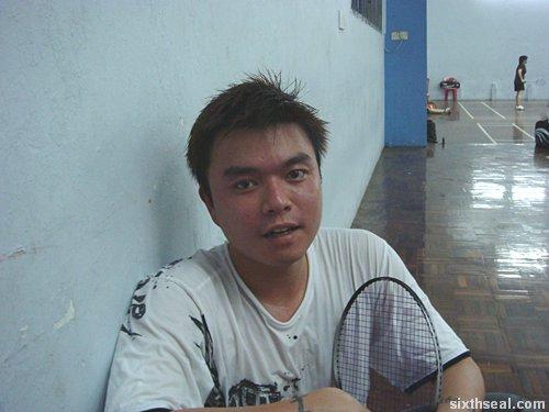 badminton luput