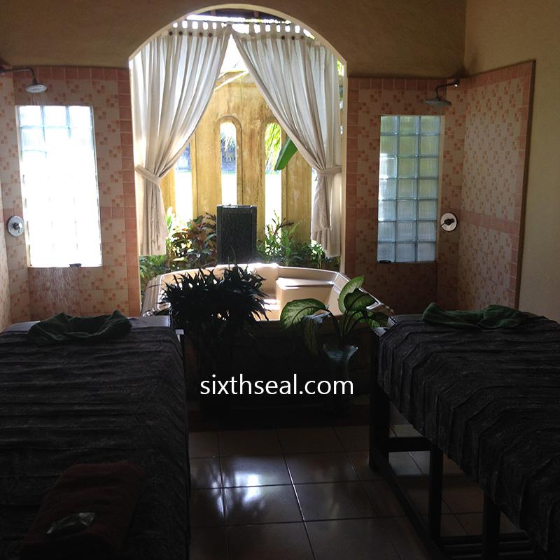 Venezia Massage Bali