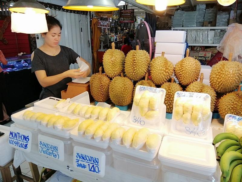 Durian-Or-Tor-Kor
