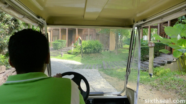 philea resort cart