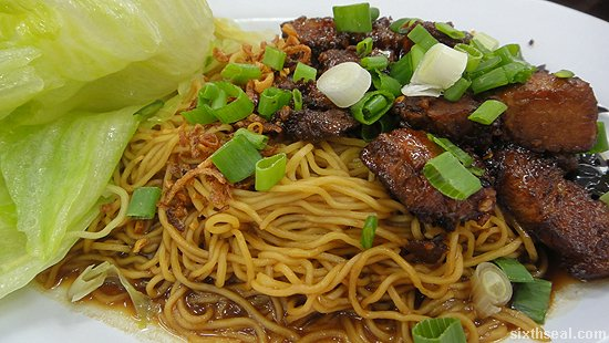 dried bkt noodles