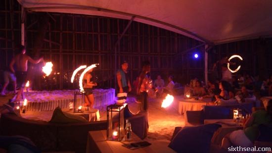 boracay phoenix fire dancers