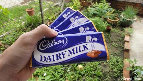 cadbury old