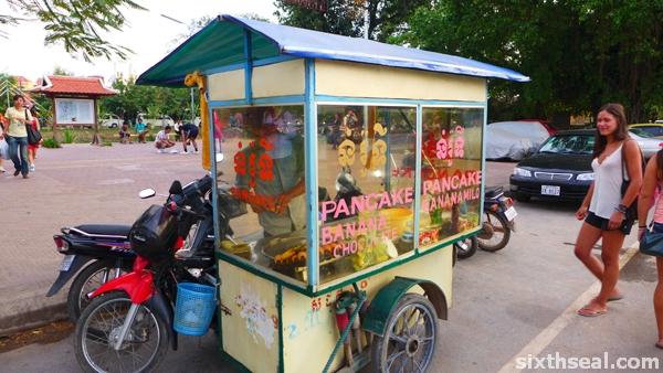 cambodia pancakes