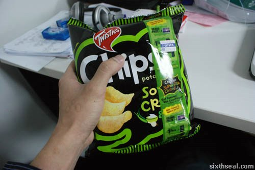 chipster promo