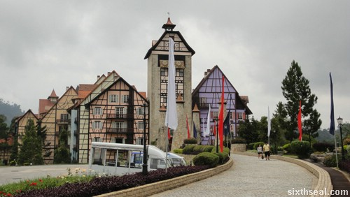 colmar tropicale
