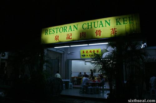 chuan kee bkt