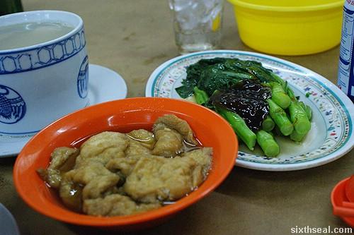 chuan kee healthy