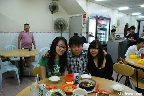 chuan kee us