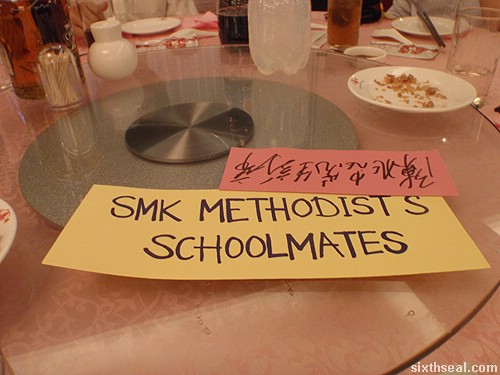 smk methodist