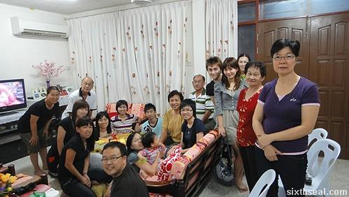 cny visiting