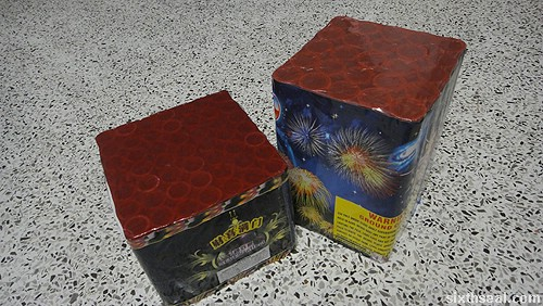 fireworks firecrackers review