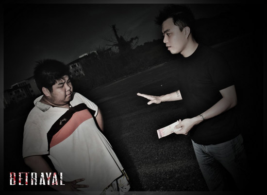 Betrayal 6