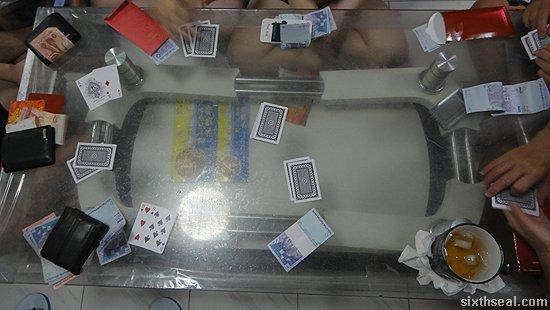 cny gambling