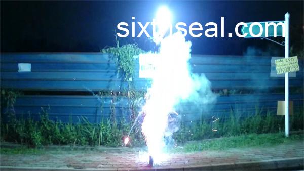 niilin jalokivet fireworks