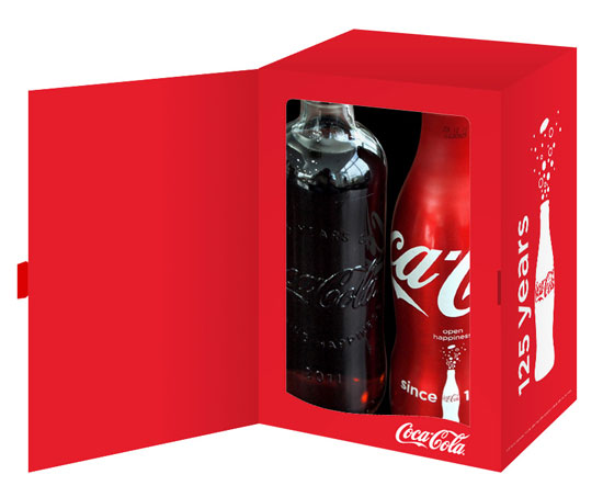 coke heritage