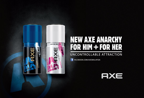 axe anarchy