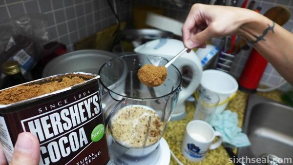 hersheys cocoa