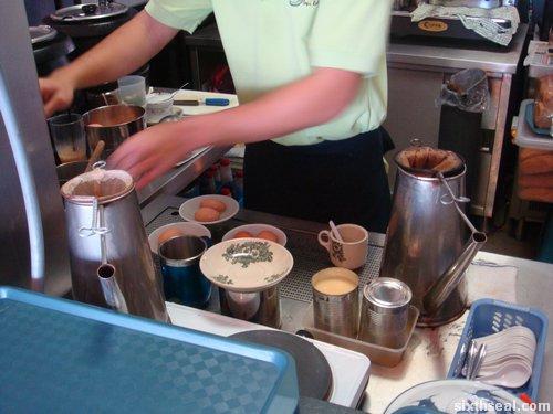 cuppa kitchen