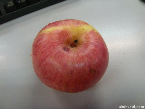 dapple