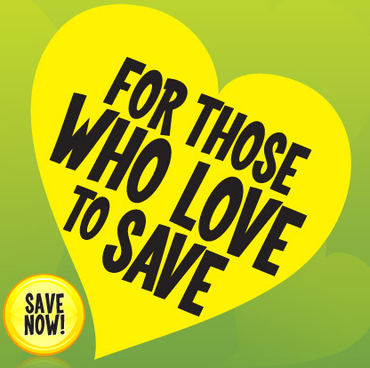 lovetosave