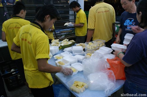 durian ss2 packing