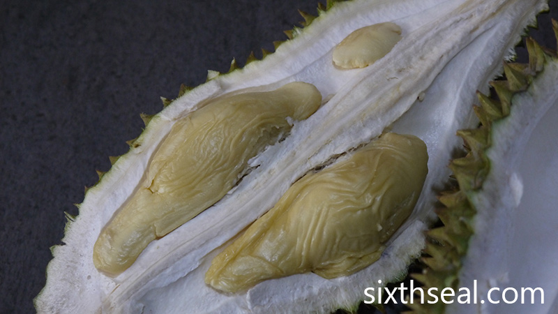 Carambola Durian