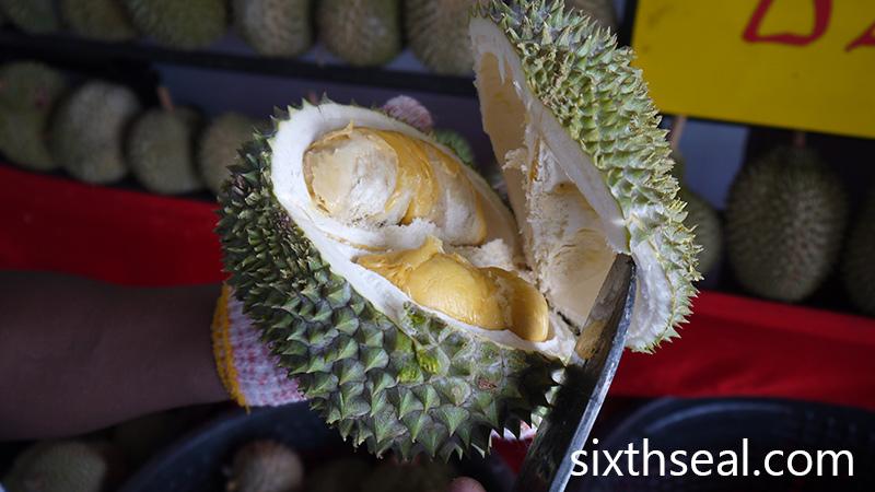 D18 Durian