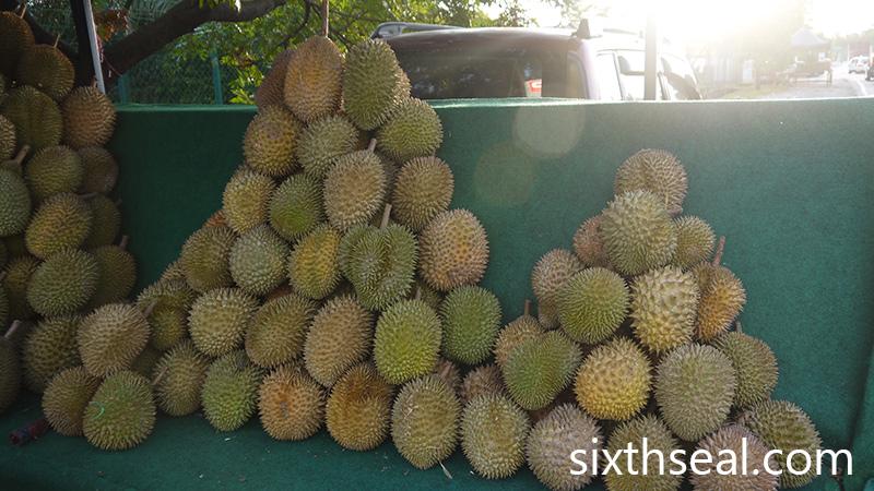 Durian Kampong