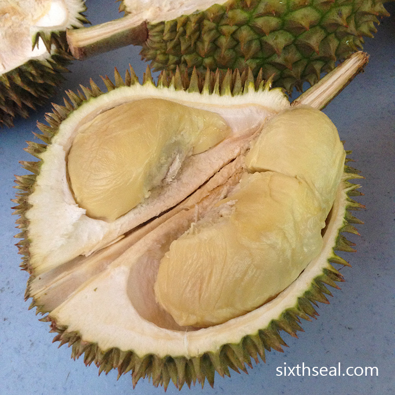 Durian Margarine