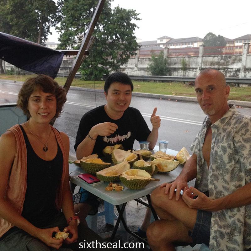 Durians USJ14