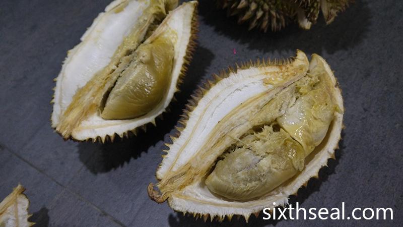 Limberger Durian